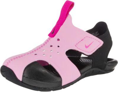 Baby Badeschuhe SUNRAY PROTECT 2 (TD) für Mädchen, Nike Sportswear