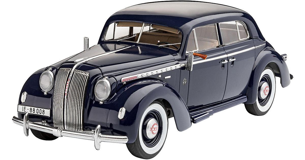 Revell Modellbausatz Luxury Class Car ADMIRAL SALOON