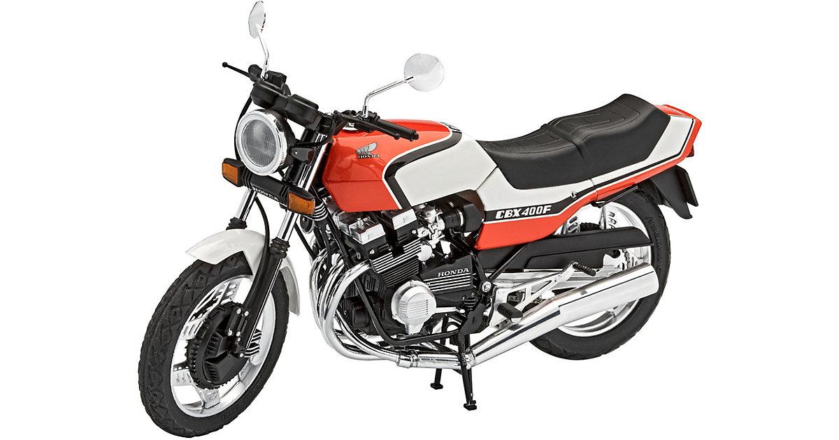 Revell Modellbausatz Honda CBX 400 F