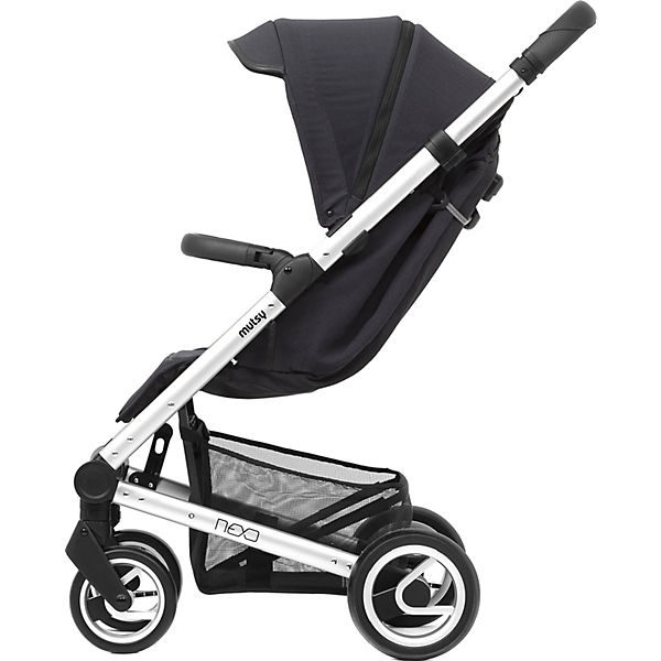 Buggy Nexo, Nexo blueberry melange
