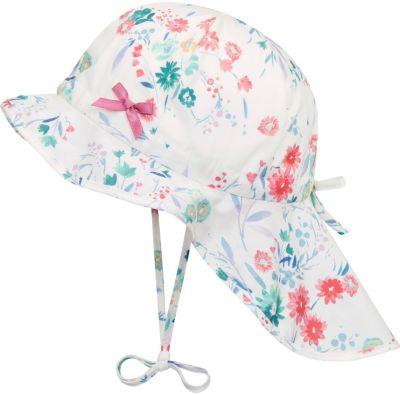 Haarschmuck Kopftuch 45-52 Baby Kinder Sommer Mütze Mützchen Kopfbedeckung Bandana Geschickte Herstellung