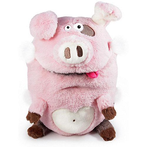Мягкая игрушка Budi Basa Karmashki Свинка, 26 см от Budi Basa
