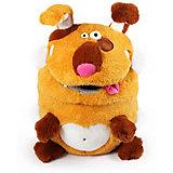 Мягкая игрушка Budi Basa Karmashki Пёс, 26 см