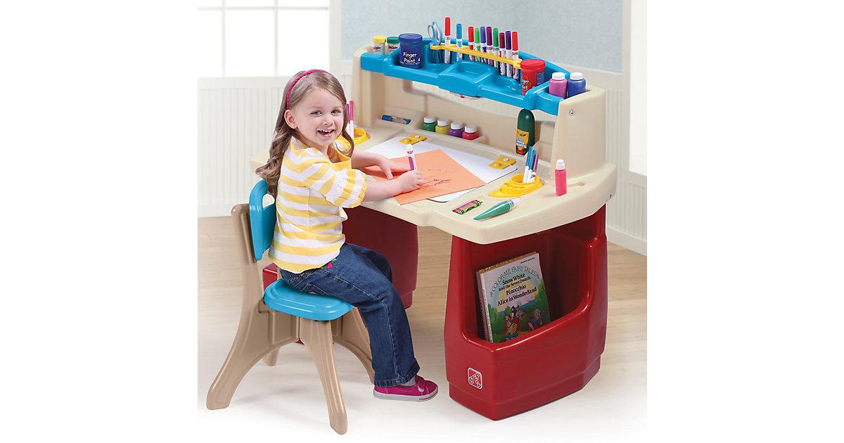 Maltisch Deluxe Art Master Desk