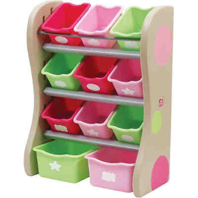 Fun Time Room Organizer
