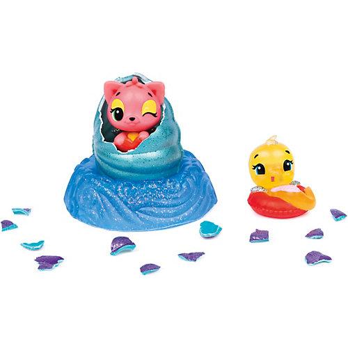 """Набор коллекционных фигурок Spin Master """"Хэтчималс"""" Подводное волшебство,  2 шт от Spin Master"""
