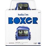 Интерактивный робот Spin Master Boxer, синий