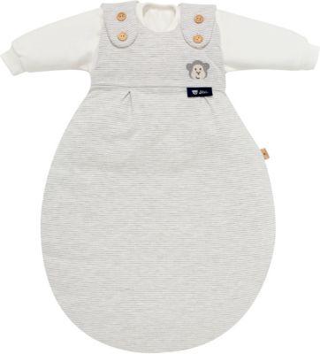 Alvi Baby Mäxchen Gr 68//74 Belly Button Schlafsack Außensack 2x Innensack