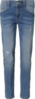 Jeans SEATTLE SKINNY Regular Fit für Jungen, Bundweite REG, s.Oliver