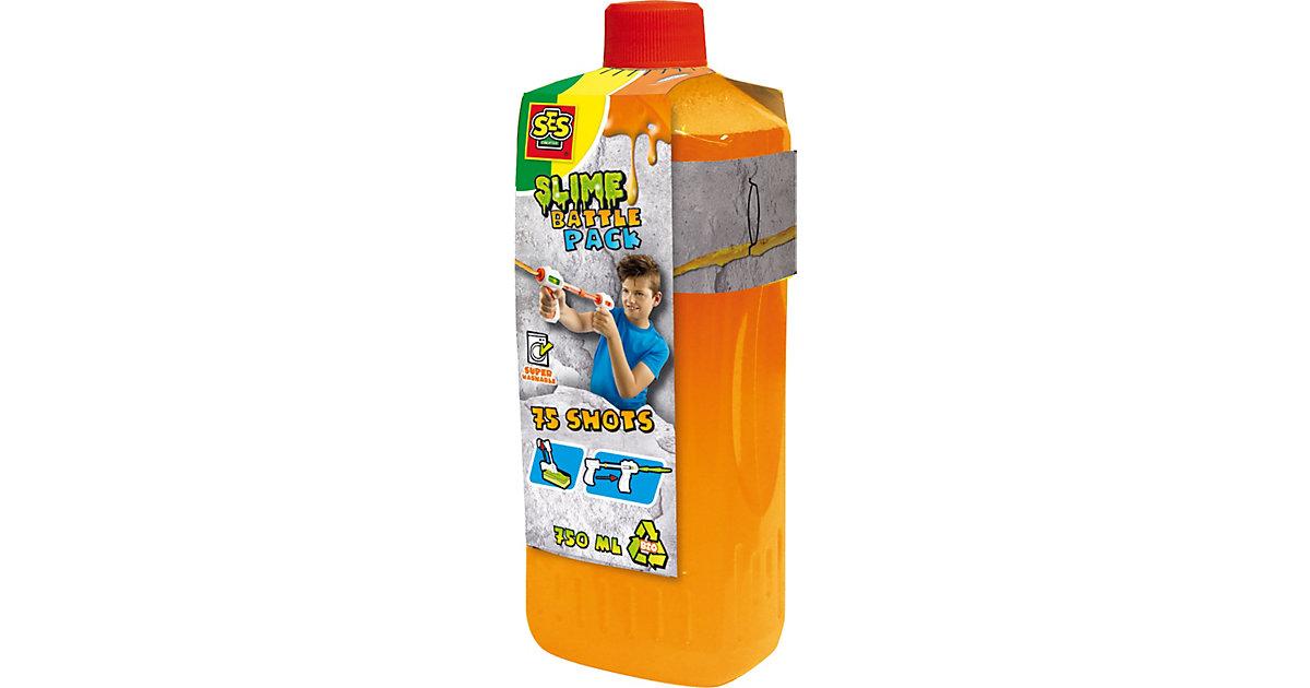 Schleim Blaster Nachfüllpack 750 ml, orange/neon