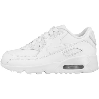 Kinder Sneakers Low Air Max 90 Leather (PS), Nike Sportswear