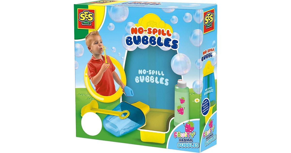 SES Creative · Seifenblasenbehälter mit Auslaufschutz