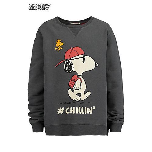 Sweater Snoopy Jr. Gr. 122/128 Mädchen Kleinkinder   08715639463639