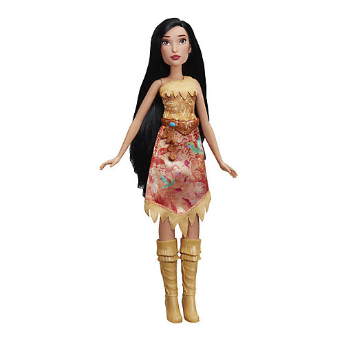 Кукла Disney Princess Покахонтас, 28 см от Hasbro