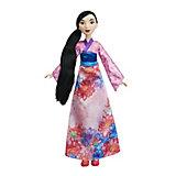 Кукла Disney Princess Мулан, 28 см