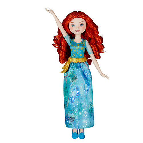 Кукла Disney Princess Мерида, 28 см от Hasbro
