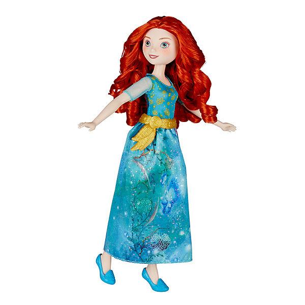 Кукла Disney Princess Мерида, 28 см