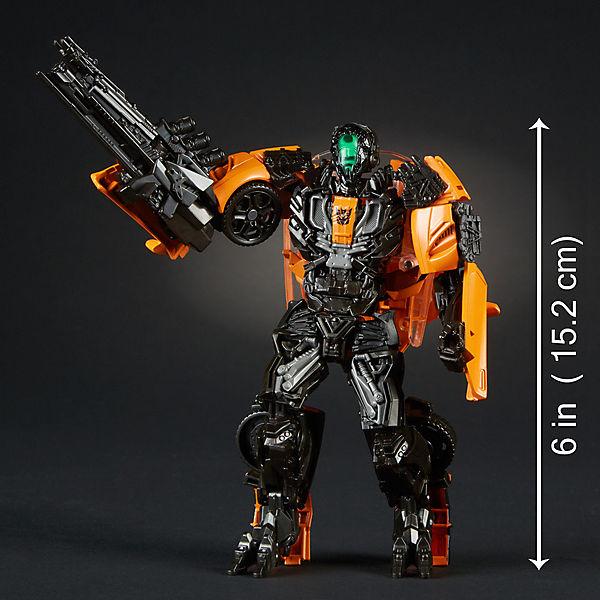 Трансформеры Transformers Studio Series Шедоу Райдер, 15,2 см