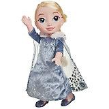 """Кукла Jakks Pacific """"Олаф и холодное приключение"""" Эльза, 38 см"""