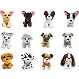 Мягкая игрушка-трансформер Sweet Pups Сладкие щенки