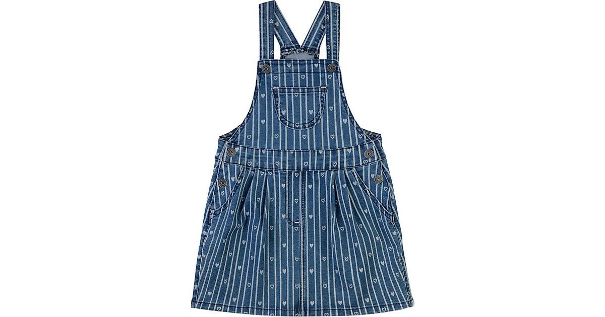 Sanetta · Kinder Kleid mit Latz Gr. 116 Mädchen Kinder