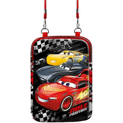 Tablettasche Cars 3 Pole