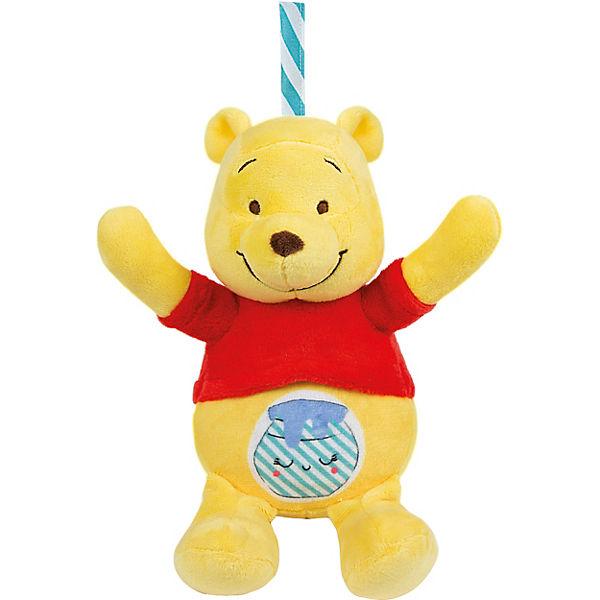 Winnie the Pooh Leucht-Plüsch, Disney Winnie Puuh   myToys