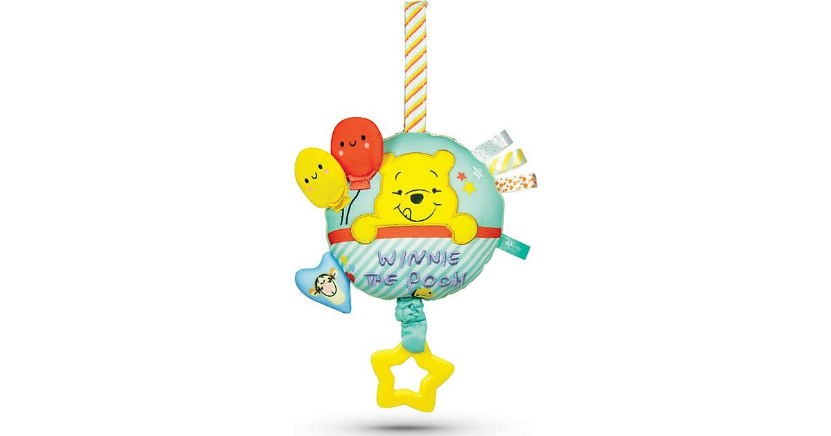 Winnie the Pooh Kuschelige Spieluhr