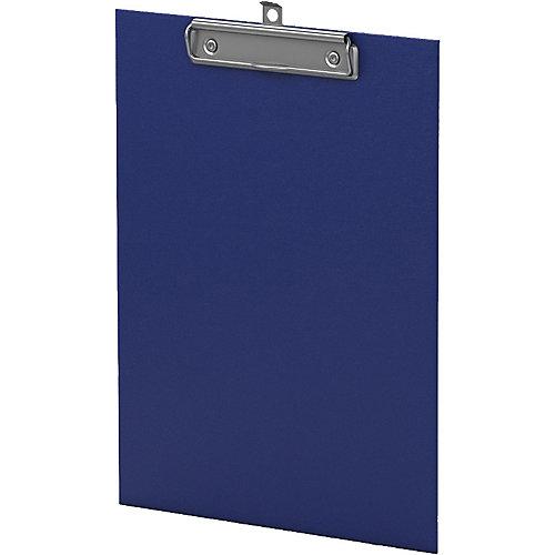 Планшет с зажимом Erich Krause Standard А4, синий от Erich Krause
