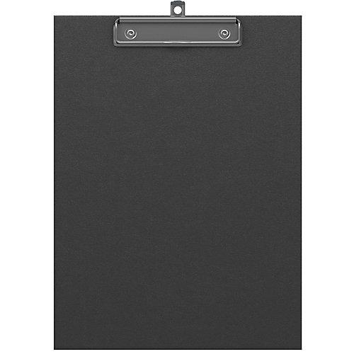 Планшет с зажимом Erich Krause Standard А4, чёрный от Erich Krause