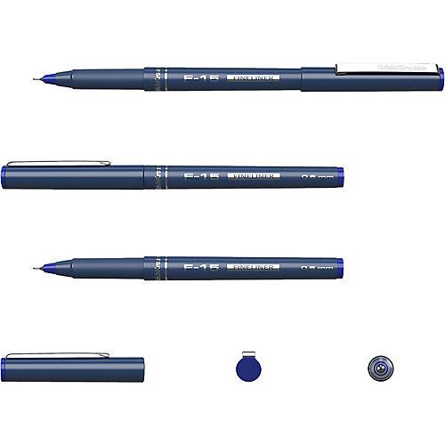 Набор капиллярных ручек Erich Krause F-15 3 цвета, 3 шт от Erich Krause