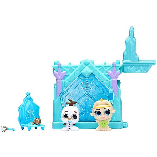 """Игровой набор Moose """"Disney Doorables"""" Холодное сердце, 2 фигурки от Moose"""