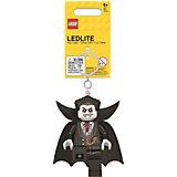 Брелок-фонарик для ключей LEGO, Vampyre
