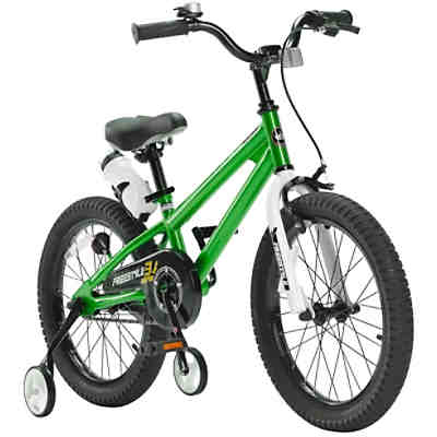 "Kinderrad ""Freestyle"" 18 Zoll"