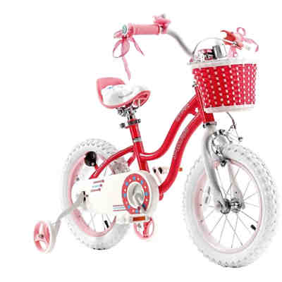 "Kinderrad ""Star Girl"" 12 Zoll"