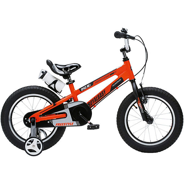 "Kinderrad ""Space No.1"" 16 Zoll"