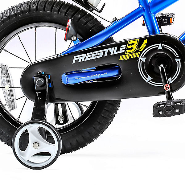 "Kinderrad ""Freestyle"" 14 Zoll"