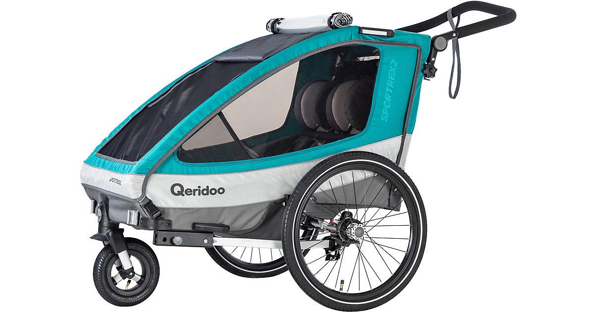 Qeridoo · Sportrex2, blau