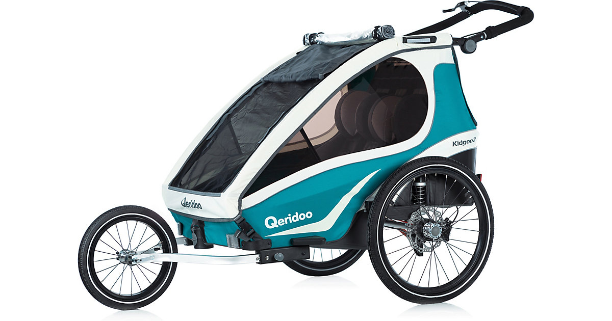 Qeridoo · Kidgoo2 Sport, blau