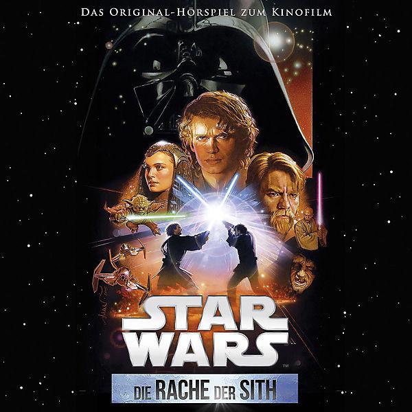 Star Wars Die Rache Der Sith