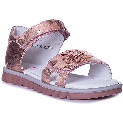 Сандалии Mursu - розовый от MURSU
