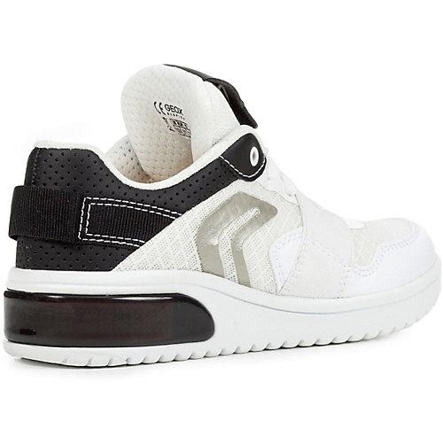 Кроссовки GEOX - черный/белый от GEOX