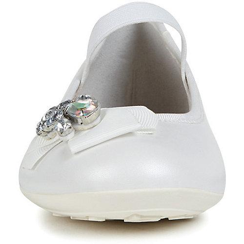 Туфли GEOX - белый от GEOX