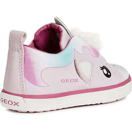 Кеды GEOX - розовый от GEOX