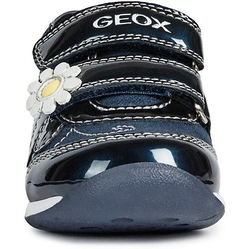 Ботинки GEOX - синий/белый от GEOX
