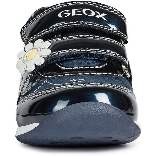 Полуботинки GEOX для девочки