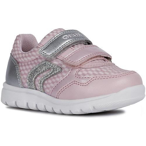 Кроссовки GEOX - silber/rosa от GEOX