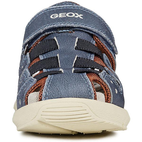 Сандалии GEOX для мальчика