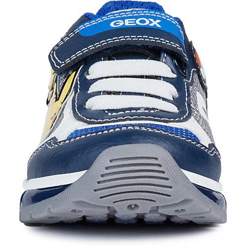 "Кроссовки GEOX ""Покемон"" Пикачу - темно-синий от GEOX"