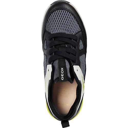 Кроссовки GEOX - черный от GEOX